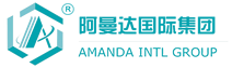 AMANDA INTL GROUP